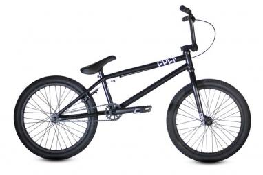 CULT BMX Complete CC01 Black