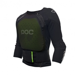 Poc gilet de protection spine vpd 2 0 noir l xl