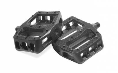 cult pedales nylon noir