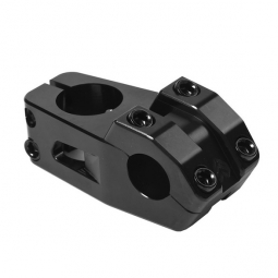 ECLAT BURNS Topload Stem 50mm Black