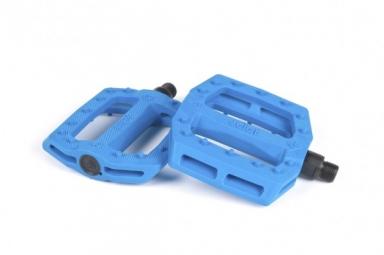ECLAT Pédale Plastique SLASH Bleu