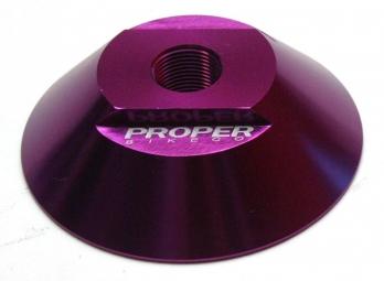 PROPER Hubguard Arriere Male Purple