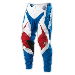 TROY LEE DESIGNS Pantalon GP MIRAGE Bleu