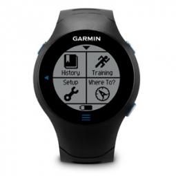 GARMIN Montre GPS FORERUNNER 610 HRMSS