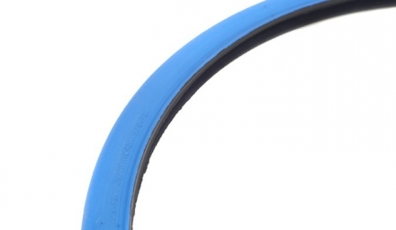 BLB Pneu Rubber Johnny Colour Bleu