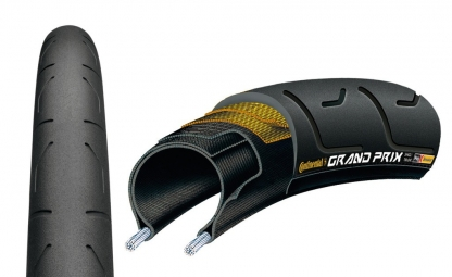 continental pneu grand prix gp 700x25c tringle souple
