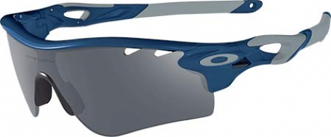 OAKLEY Paire de lunettes RADARLOCK Path Navy Black