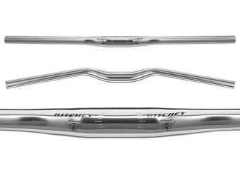 RITCHEY Cintre TOM BAR CLASSIC 31.8x660 mm Argent Poli