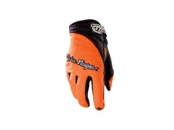 TROY LEE DESIGNS Gants XC Orange