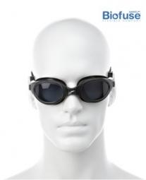 SPEEDO Paire de lunettes de natation FUTURA BIOFUSE Noir