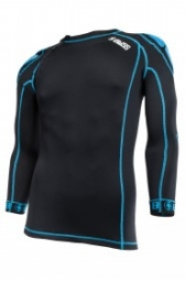 BLISS Maillot de Protection VERTICAL LD TOP