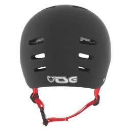 Casque bol TSG YOUTH Noir