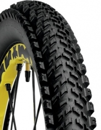 MAVIC Pneu Arrière CROSSMAX ROAM XL 26x2.30 Tringle Souple Tubeless