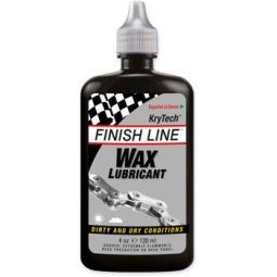 FINISH LINE Wax lubricant KRYTECH 120 ml