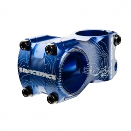 Race Face ATLAS 31.8x50mm Azul Stem