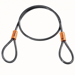 KRYPTONITE Cable antivol KryptoFlex 1004