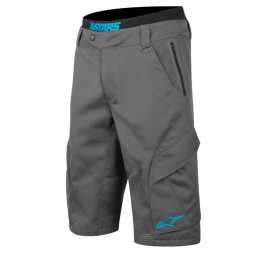 ALPINESTARS Short MANUAL Gris