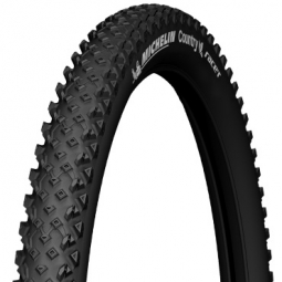 Michelin Country Race'R MTB Tyre - 26x2.10 Wire
