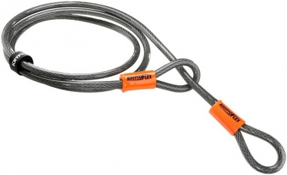 kryptonite cable antivol kryptoflex 1007