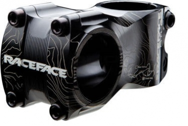 RACE FACE Stem ATLAS 31.8x50 mm Black