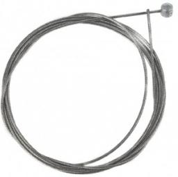 NIRO-GLIDE Câble de frein AVANT VTT Ø 1,5mm 800 mm