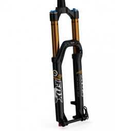 FOX RACING SHOX Fourche 26´´ 34 FLOAT CTD ADJ FIT 160mm Conique 15mm Noir