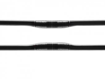 RITCHEY Cintre 2X WCS +/-5mm O/S Carbon Glossy UD 31.6x710mm