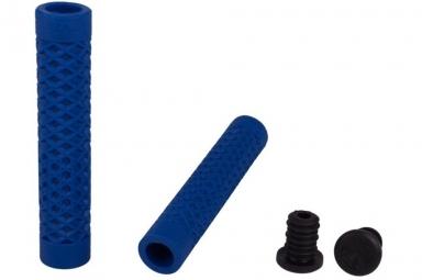 CULT Pair of grips VANS WAFFLE Blue