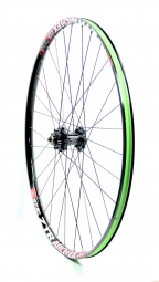 Hope Hoops Pro 2 Evo 650b Front