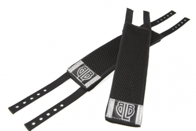 blb paire de straps noir