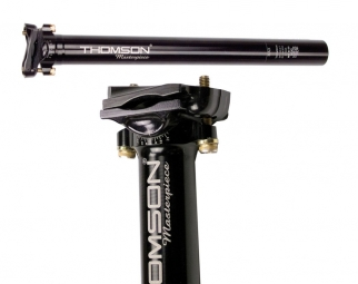THOMSON Seatpost Masterpiece 30.9mm 350mm black
