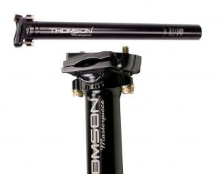 THOMSON Tige de selle MASTERPIECE 30.9mm 350mm noir