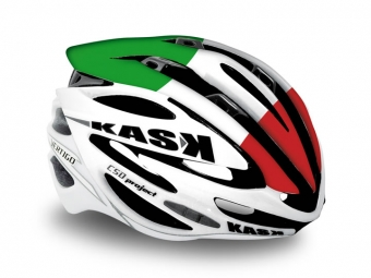 Casque KASK VERTIGO ITALY