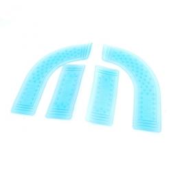 fizik kit de 2 bandes de gel pour cintre de route