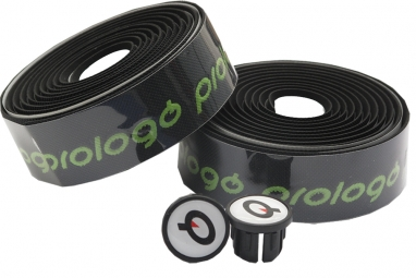 PROLOGO Bar tape OneTouch GEL Black Green
