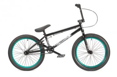 RADIO BIKES BMX Complete DARKO 20.25'' Black
