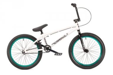 RADIO BIKES BMX Complet DARKO 20.25´´ Blanc