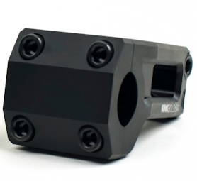 KINK Potence FrontLoad BOLD 50mm Noir