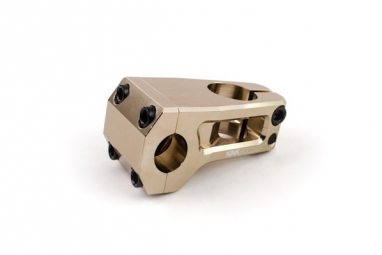 KINK FrontLoad Stem BOLD 50mm Bronze