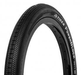 tioga pneu powerblock noir 1 95
