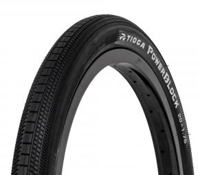 TIOGA POWERBLOCK Tire Black