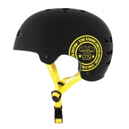 Casque bol Tsg STAY STRONG Evolution Charity