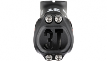 3T Stem ARX III TEAM +/-17° Black Red