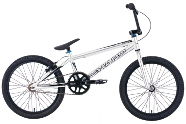 HARO Race Top AM Silver