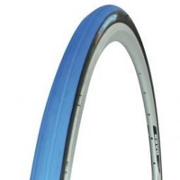 pneu home trainer tacx 29 souple bleu 1 25