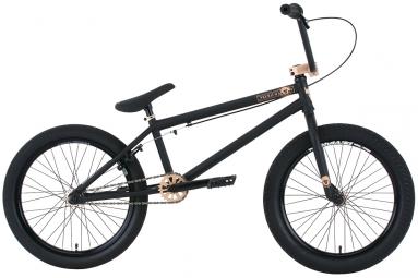 PREMIUM BMX Complet SOLO PLUS 21´´ Noir