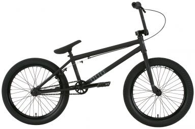 PREMIUM BMX Complet DUO 21'' Noir