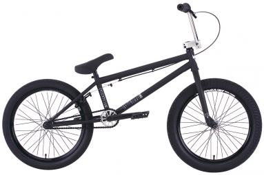 PREMIUM BMX Complet INCEPTION 21´´ Noir