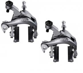 Shimano Ultegra 6800 Road brake Caliper - Brakeset Grey