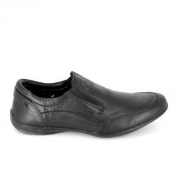 Chaussure ville bassechaussure de ville tbs lafare noir 44